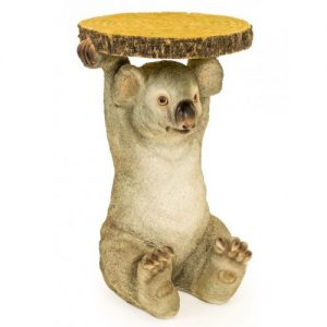 Koala Side Table.