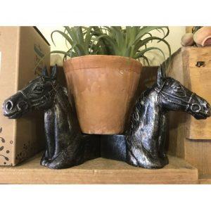Potty Feet/Horses