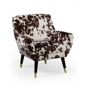 Cow Chair /Brown