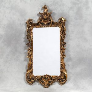 Mirror Versaille/Gold