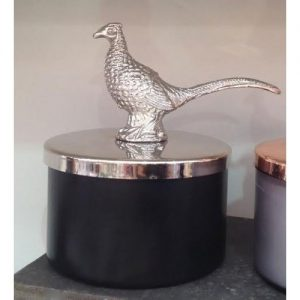 Pheasant Candle