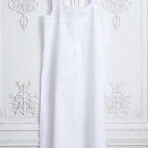 Lace chemise