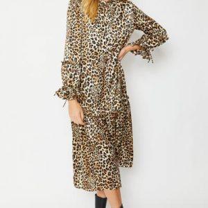 Ella/leopard