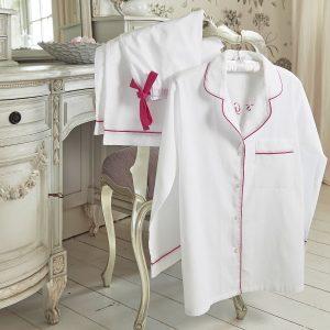 Cotton PG's/White
