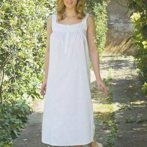 Daisy chain nightdress