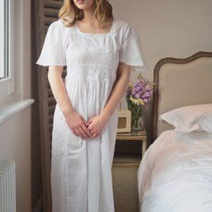 Jane Austen nightdress.